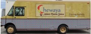 chewayatruck