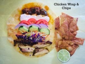 Chicken Wrap_2