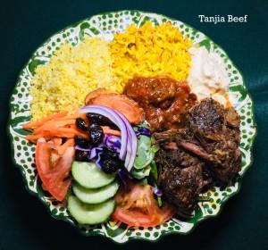 Tanjia Beef 2